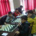 ۲ تیم خمامی در مسابقات شطرنج لیگ آینده سازان گیلان حضور یافتند