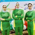 تیم کبدی بانوان گیلان به مرحلهی نیمهنهایی لیگ برتر صعود نمود