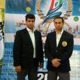 داور خمامی در مسابقات لیگ کاراته کشور به قضاوت میپردازد