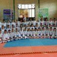 ماهان نوروزی به اردوی آمادهسازی تیم ملی کاراته نونهالان کشور اعزام شد