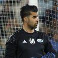 محسن فروزان پنالتی حساس تیم خود را مقابل پرسپولیس از دست داد