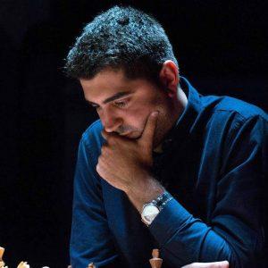 خمام - پوررمضانعلی در رقابتهای شطرنج جام کارپف به مقام نایب قهرمانی دست یافت