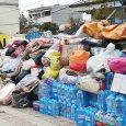 تبلور مهرورزی و نوعدوستی در خمام / کمکهای مردمی برای زلزلهزدگان ارسال شد