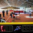 افروز مظفری به عنوان نائب قهرمانی رشته دو و میدانی در ماده پرتاب وزنه دست یافت
