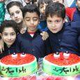مراسم «شب یلدا» در مدارس خمام برگزار شد