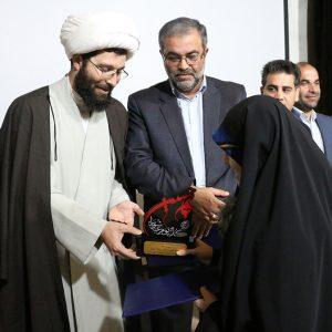 خمام - همایش بزرگداشت خادمان حسینی (ع) برگزار شد
