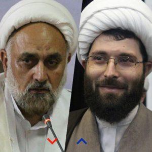 خمام - حجتالاسلام حامد اسداللهزاده به عنوان امام جمعه جدید بخش خمام معرفی شد