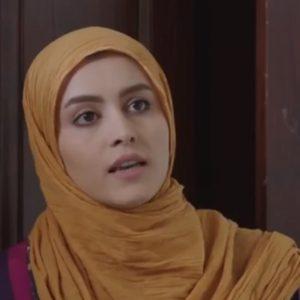 خمام - حضور فهیمه مومنی در سریال «تاریکی شب، روشنایی روز»