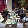 هیئت شطرنج خمام و بتنساز خوشاندوخته مقابل حریفان  ۴ بر ۰ شدند