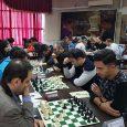تیمهای خمامی در ردههای پنجم تا هشتم جدول لیگ برتر شطرنج گیلان حضور دارند