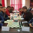 پیروزی ۳ بر ۱ تیم هیئت شطرنج خمام مقابل باشگاه شطرنج استادبزرگ توفیقی / شهرداری خمام برابر دنیای فلز رشت به تساوی رسید