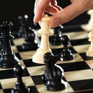 خمام - تیم هیات شطرنج خمام مغلوب شد / دیگر تیمهای خمامی به تساوی دست یافتند