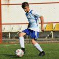 امیرمحمد سیمانپور قرارداد خود را با تیم نوجوانان ملوان بندرانزلی تمدید کرد
