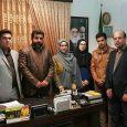 طاهره صفائی نائب رئیس هیات چوگان شهرستان رشت شد / ۴ خمامی در هیات جای گرفتند