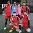 مسابقات فوتبال روستای فشتکه اول پساز برگزاری ۷ دیدار خاتمه یافت