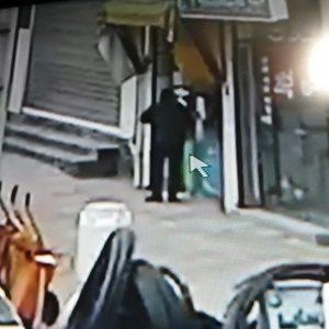 خمام - سارق بازداشت شده به ۶ فقره سرقت مغازه در بخش خمام اعتراف کرد