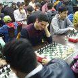 معین شمس و بهرام خیرخواه برترین شطرنجبازان زیر ریتینگ شدند