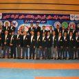 داور خمامی به قضاوت رقابتهای سوپر لیگ و لیگ برتر امید کاراته کشور پرداخت