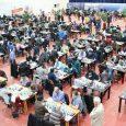 ۱۰ شطرنجباز خمامی در رقابتهای بینالمللی جام خزر حضور یافتند