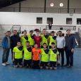 قهرمانی تیم امام حسین (ع) در رقابتهای فوتسال آموزشگاههای مقطع متوسطه اول گیلان