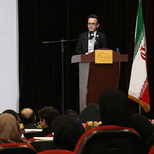 همایش فن بیان و اصول سخنرانی برگزار شد