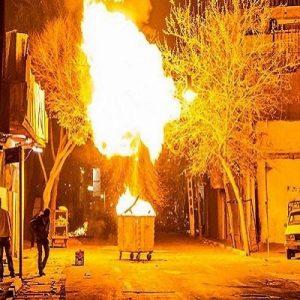 خمام - هنجارشکنان چهارشنبه آخر سال تا پایان تعطیلات نوروز بازداشت میشوند
