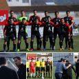 قهرمانی تیم سپیدرود رشت در رقابتهای لیگ برتر فوتبال جوانان گیلان