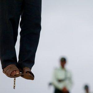 خمام - حکم اعدام قاتل اهورا اجرا شد
