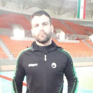 خمام - میلاد پورکاظمی به اردوی آمادگی تیم ملی کیک بوکسینگ واکو ایران اعزام شد