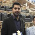 استادبزرگ امیررضا پوررمضانعلی به قهرمانی مسابقات شطرنج جام شیراز دست یافت