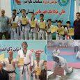 تکواندوکاران خمامی در مسابقات هانمادانگ گیلان به ۵ مدال طلا، ۵ نقره و ۲ برنز دست یافتند