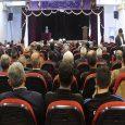 برگزاری گردهمایی هیئت امنای مساجد بخش خمام