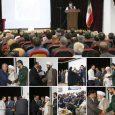 از ۱۴۹ شورای اسلامی بخش خمام تجلیل شد