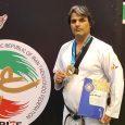 کامبیز غلامیصفت به مدال برنز مسابقات آزاد قهرمانی هانمادانگ کشور دست یافت