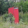 تهدید طبیعت روستا با توالتهای غیر اصولی