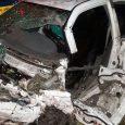 ۲ کشته و ۳ مصدوم در حادثه تصادف دو خودروی پراید