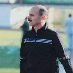 خمام - سیروس دهدار به عنوان سرمربی تیم فوتبال نوجوانان شهرداری خمام منصوب شد