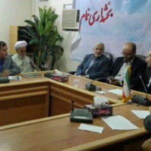 خمام - سال گذشته ۲۸۲ نفر از زندانیان جرائم غیر عمد استان گیلان آزاد شدند / جشن گلریزان برای اولینبار در خمام برگزار میشود