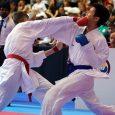 ۲ کاراتهکا خمامی به مسابقات انتخابی اردوی تیم ملی کاراته نونهالان دعوت شدند