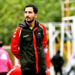 خمام - سیدمحمد سیدزاده بهعنوان مربی ردهی امیدهای سپیدرود رشت معرفی شد