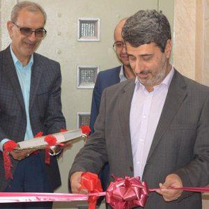 خمام - دفتر خدمات الکترونیک قضایی خمام افتتاح شد