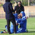 تیم ملوان به لیگ برتر بانوان کشور صعود کرد