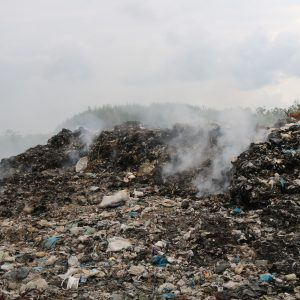 خمام - گلایهی مردم از انباشت، دفن غیربهداشتی و سوزاندن زباله در خواچکین