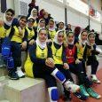 تیم گیلان به فینال مسابقات والیبال نوجوانان دختر کشور راه یافت