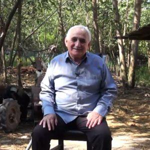 خمام - مستندی کوتاه از زندگی یوسف هاشمیزاده، کاشف رقم برنج هاشمی در روستای چاپارخانه