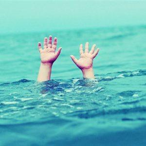 خمام - یک جوان در ساحل جفرود بالا غرق شد