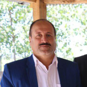 خمام - منوچهر روشن بهعنوان رئیس شورای بخش خمام انتخاب شد
