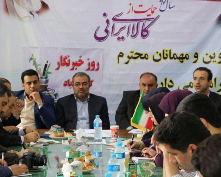 رئیس شورا: نمایندگان مجلس نسبت به خمام کمتوجه بودهاند / شهردار: باید برنامهها و اقدامات ما متاثر از خواستههای مردم باشد