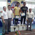 کسب ۳ مدال طلا و ۱ نقره توسط بدنسازان خمامی در رقابتهای پرسسینه و ددلیفت کشور