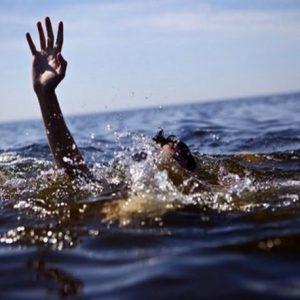 خمام - مرگ سرنشین خمامی جتاسکی در دریای خزر